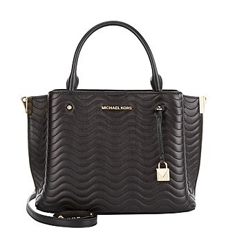 Arielle Medium Quilted Bag