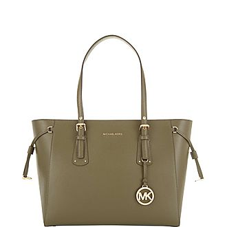 779cfc444253a Promotion MICHAEL MICHAEL KORS Voyager Tote Now €195.00. Was €325.00