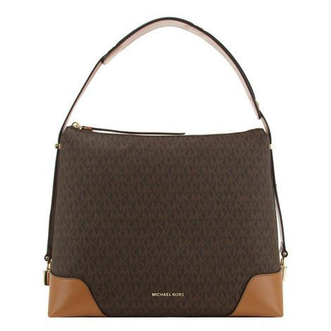 Crosby Shoulder Bag Large, ${color}