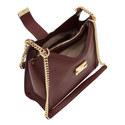 Whitney Shoulder Bag Small, ${color}