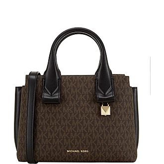 Rollins Small Satchel Bag