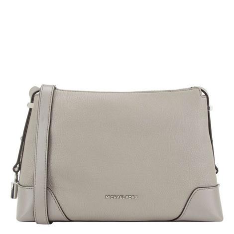 Crossbody Messenger Bag Medium, ${color}