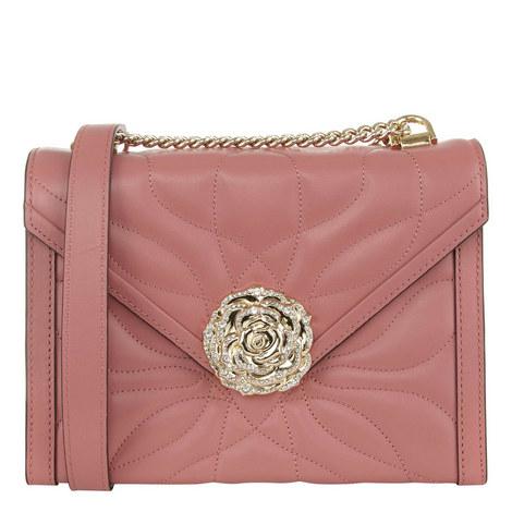 Whitney Shoulder Bag Large, ${color}