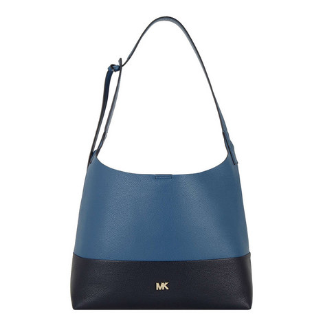 Junie Medium Shoulder Bag, ${color}