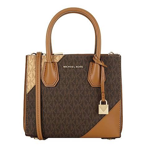 Mercer Small Messenger Bag, ${color}