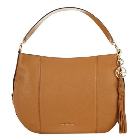 Brooke Large Shoulder Bag, ${color}