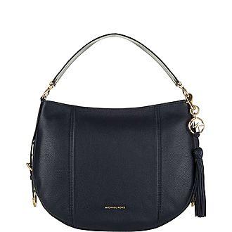 Brooke Large Hobo Bag