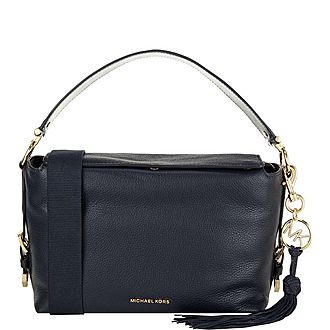 Brooke Medium Satchel
