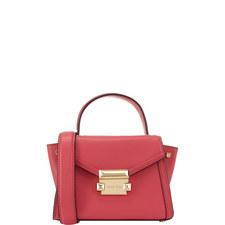 Whitney Satchel Bag Mini