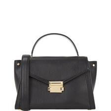 Whitney Satchel Bag Medium