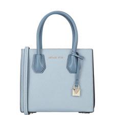 Mercer Messenger Bag