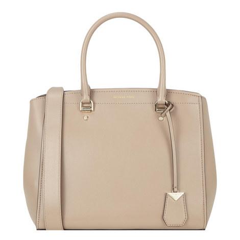 Benning Satchel Bag, ${color}