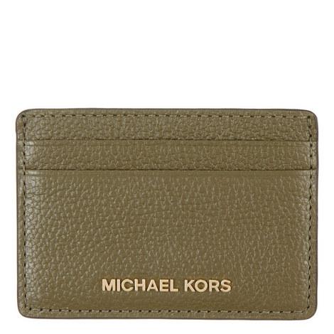 Money Pieces Card Holder, ${color}