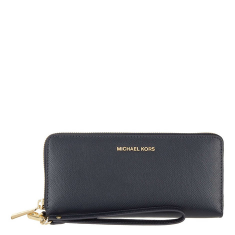 Mercer Travel Continental Purse, ${color}