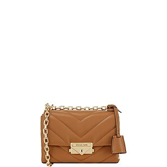 Cece Mini Quilted Crossbody Bag