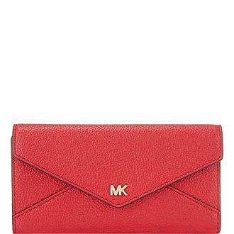 Mott Slim Envelope Wallet