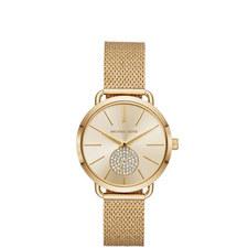 Portia Bracelet Watch