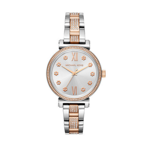Sofie Mini Bracelet Watch, ${color}