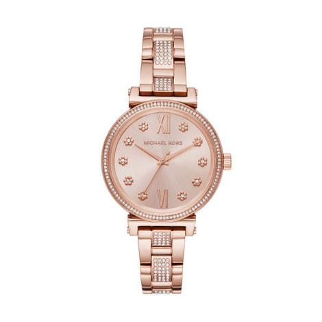 Sofie Mini Bracelet Watch, ${color}