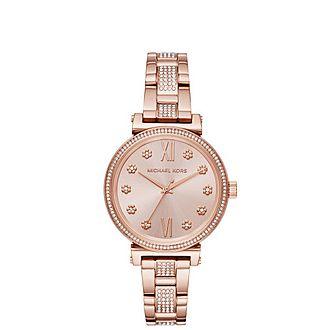 Sofie Mini Bracelet Watch