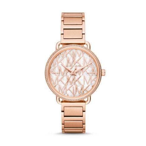 Portia Crystal Bracelet Watch, ${color}