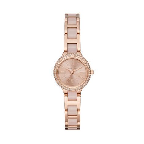 Mini Taryn Pavé Watch, ${color}