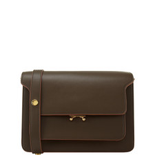 Trunk Shoulder Bag Medium