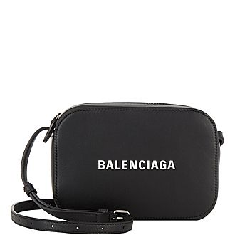 Logo Small Camera Bag