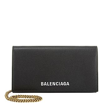 Everyday Phone Chain Wallet