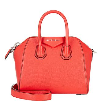 Antigona Sugar Mini Satchel