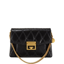 GV3 Quilted Crossbody