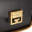 GV3 Suede Small Leather Bag, ${color}