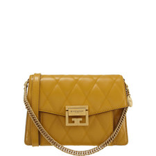 GV3 Quilted Small Shoulder Bag