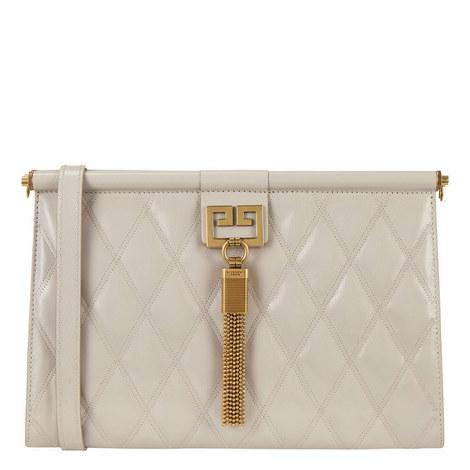 GIVENCHY Gem Medium Tassle Bag ac94b6478e04d