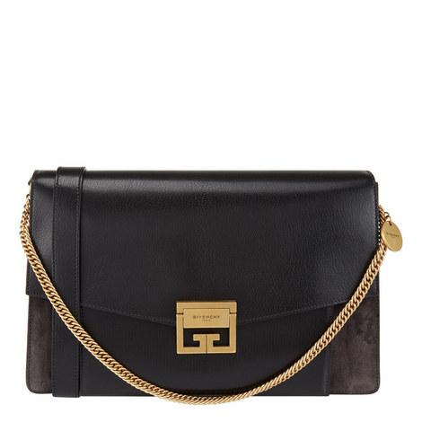 GV3 Large Shoulder Bag, ${color}