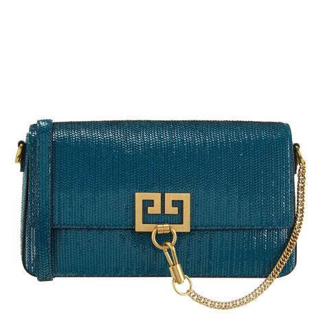 Charm Stud GV3 Shoulder Bag, ${color}