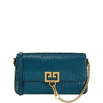 Charm Stud GV3 Shoulder Bag