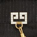 Crystal Charm GV3 Shoulder Bag, ${color}