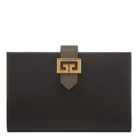 GV3 Billfold Leather Wallet , ${color}