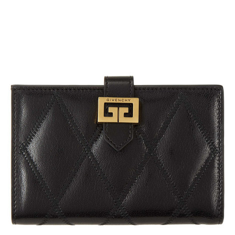 GV3 Quilted Medium Wallet, ${color}
