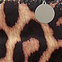 Falabella Leopard Foldover Tote, ${color}