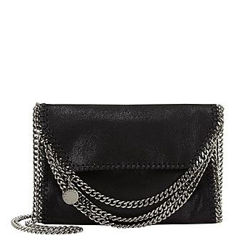 Falabella Multi Chain Bag