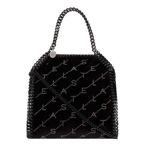 Bella Velvet Crossbody Bag, ${color}