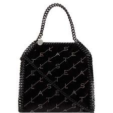 Bella Velvet Crossbody Bag