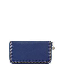 Falabella Zip-Around Wallet