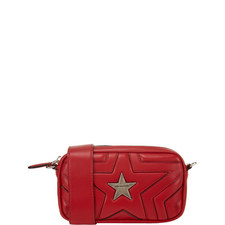 Star Belt Crossbody Bag
