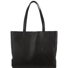 Laser Logo Shopper Bag