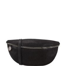 Falabella Shaggy Deer Belt Bag
