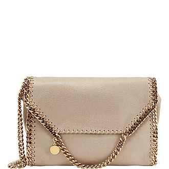 Falabella Chain Large Shoulder Bag