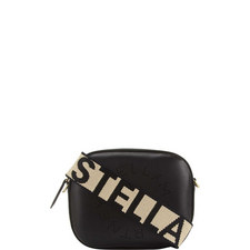 Monogram Crossbody Belt Bag